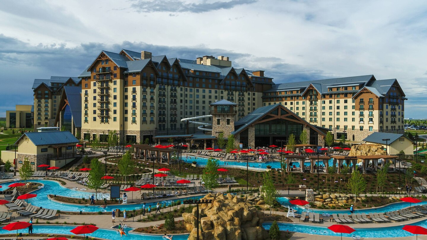 Gaylord Rockies Resort and Conference Center